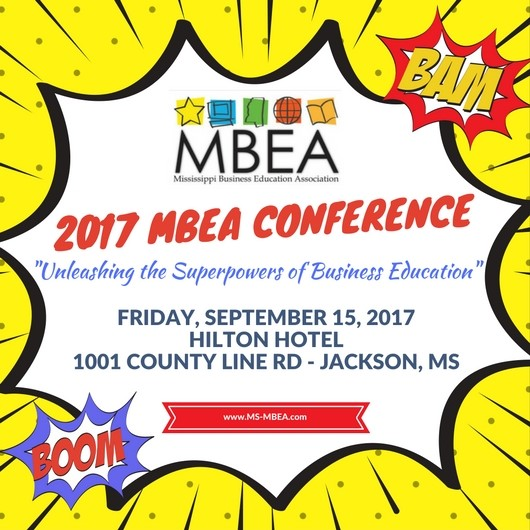 MBEA 2017 Conference Picture