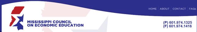 MCEE Logo